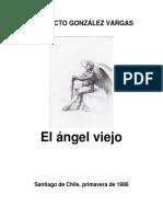 El Ángel Viejo (Benedicto González Vargas)