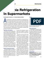 ammonia ref in supermarkets.pdf