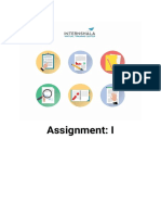 HTML _ CSS Assignment