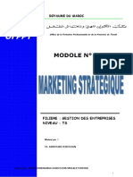Marketing Stratégique Copie2 TSGE