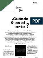 Goodman_-_Cuando_es_el_arte