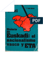 Historia de Euskadi