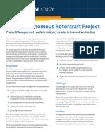 Nasa Rotorcraft