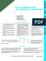 S8205 Programmation Graphique Des Application de Contrôle-commande DOC