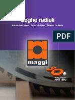 Manual Sierra Radial