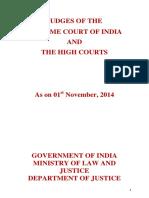 Judges Handbook