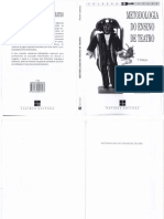 Metodologia do Ensino de Teatro - Ricardo Japiassu.pdf