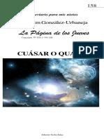 Cuasar o Quasar