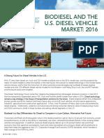 Diesel Vehicle List