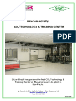 CO2 Technology and Training Center