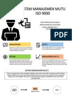 Ppt Etika Iso 9000
