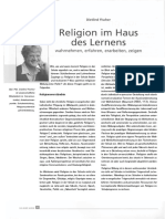 Fischer WORT2008 Religion HausdesLernens (2)