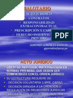 FUNCION NOTARIAL Y ACTO JURIDICO.ppt