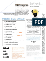 steam course proposal qureshi