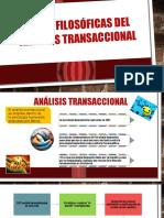 Bases Filosóficas Del Análisis Transaccional (1)