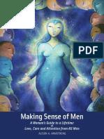 Alison Armstrong - Making Sense of Men