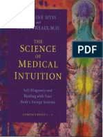 Caroline Myss, Norm Shealy -The Science of Medical Intuition-WorkBook