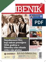 """""""Volim Šibenik"""", broj 22. / 2017."""