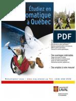 Brochure Geomatique ULaval