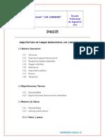 Memoria Discriptiva Arquitectura (1)