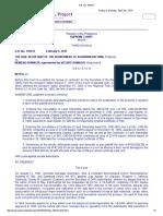 122. Sec of DAR vs Dumagpi 2015