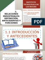 Relaciones Industriales 1 (1)