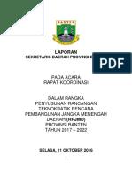 Laporan Pa Sekda_konsinyering Rpjmd 2017 3