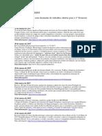 Periódicos - Estudos Literários
