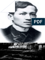 Jose Rizal at Ateneo