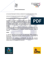 2017 Incubadiras de proyectos  .doc
