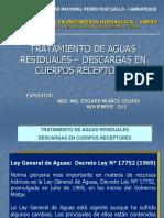 b2. Tratamiento de Ar - Descargas en Cuerpos Receptores