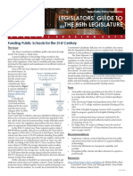 1 Lege Guide SS17 Funding Public Schools