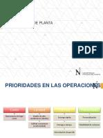 Celdas de Manufactura (DP)