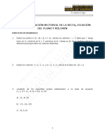 GUIA VECTORES PSU