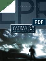 Martyn Lloyd-Jones - Depresión Espiritual