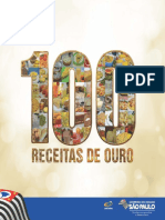 Livro 100 Receitas Ouro Webview 2015