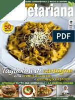 La Mia Cucina Vegetariana N.71 - Gennaio 2016