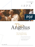 The Angelus July-August 2016 Selections