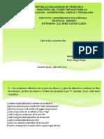 REPÚBLICA BOLIVARIANA DE VENEZUELA          MINISTERIO DEL PODER POPULAR.pptx