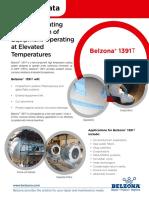 Belzona 1391 T (Flyer)