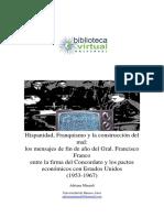 1 Minardi Franquismo e Hispanidad 151376