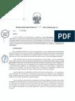 Resolución Directoral N° 14-2017-SUNEDU