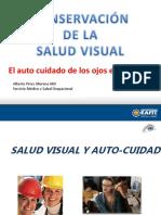 CONSERVACION DE LA SALUD VISUAL.pptx