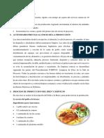 Plan Operativo Plan de Negocio (1)