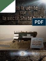 Toute La Vérité Sur La Secte Shiite Hûthî