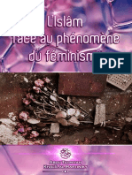 L'Islâm Face Au Phénomène Du Féminisme