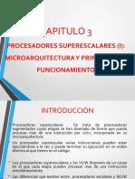Capitulo3_PROCESADORES-SUPERESCALARES.pptx