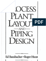 Process piping design rip weaver volume 1 process plant layout and piping design fandeluxe Images