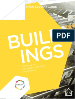 Buildings Sector Guide