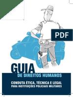 Cartilha Policias
